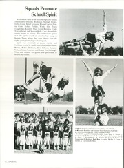 Page 64, 1982 Edition, R L Paschal High School - Panther Yearbook (Fort Worth, TX) online yearbook collection