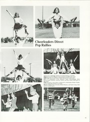 Page 65, 1982 Edition, R L Paschal High School - Panther Yearbook (Fort Worth, TX) online yearbook collection