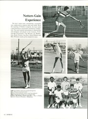 Page 66, 1982 Edition, R L Paschal High School - Panther Yearbook (Fort Worth, TX) online yearbook collection