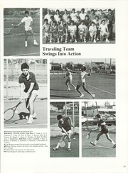 Page 67, 1982 Edition, R L Paschal High School - Panther Yearbook (Fort Worth, TX) online yearbook collection