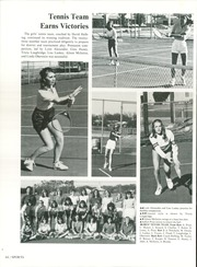 Page 68, 1982 Edition, R L Paschal High School - Panther Yearbook (Fort Worth, TX) online yearbook collection