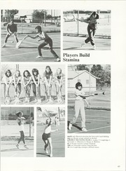 Page 69, 1982 Edition, R L Paschal High School - Panther Yearbook (Fort Worth, TX) online yearbook collection