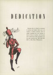Page 8, 1939 Edition, Polytechnic High School - Parrot Yearbook (Fort Worth, TX) online yearbook collection