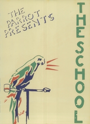 Page 13, 1940 Edition, Polytechnic High School - Parrot Yearbook (Fort Worth, TX) online yearbook collection