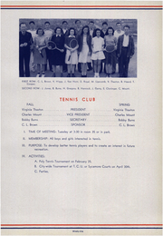 Page 115, 1941 Edition, Polytechnic High School - Parrot Yearbook (Fort Worth, TX) online yearbook collection