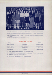 Page 121, 1941 Edition, Polytechnic High School - Parrot Yearbook (Fort Worth, TX) online yearbook collection