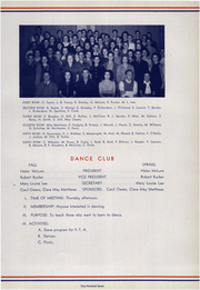 Page 123, 1941 Edition, Polytechnic High School - Parrot Yearbook (Fort Worth, TX) online yearbook collection