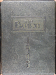Polytechnic High School - Parrot Yearbook (Fort Worth, TX) online yearbook collection, 1948 Edition, Page 1