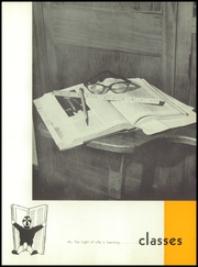 Page 15, 1955 Edition, Polytechnic High School - Parrot Yearbook (Fort Worth, TX) online yearbook collection