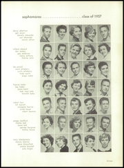 Page 17, 1955 Edition, Polytechnic High School - Parrot Yearbook (Fort Worth, TX) online yearbook collection