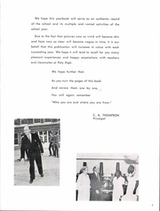 Page 11, 1957 Edition, Polytechnic High School - Parrot Yearbook (Fort Worth, TX) online yearbook collection