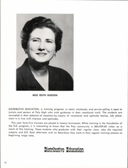 Page 14, 1957 Edition, Polytechnic High School - Parrot Yearbook (Fort Worth, TX) online yearbook collection