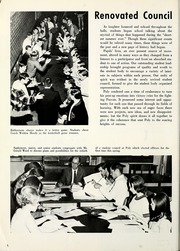 Page 10, 1967 Edition, Polytechnic High School - Parrot Yearbook (Fort Worth, TX) online yearbook collection
