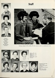 Page 15, 1967 Edition, Polytechnic High School - Parrot Yearbook (Fort Worth, TX) online yearbook collection