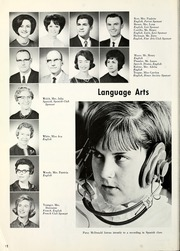 Page 16, 1967 Edition, Polytechnic High School - Parrot Yearbook (Fort Worth, TX) online yearbook collection