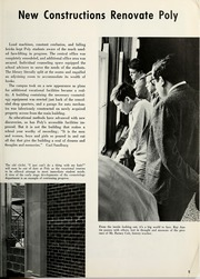 Page 9, 1967 Edition, Polytechnic High School - Parrot Yearbook (Fort Worth, TX) online yearbook collection