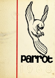 Page 1, 1968 Edition, Polytechnic High School - Parrot Yearbook (Fort Worth, TX) online yearbook collection