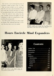 Page 11, 1968 Edition, Polytechnic High School - Parrot Yearbook (Fort Worth, TX) online yearbook collection