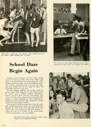 Page 16, 1968 Edition, Polytechnic High School - Parrot Yearbook (Fort Worth, TX) online yearbook collection