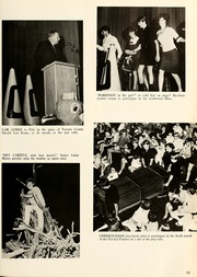Page 17, 1968 Edition, Polytechnic High School - Parrot Yearbook (Fort Worth, TX) online yearbook collection