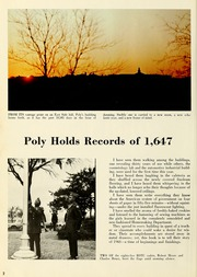 Page 6, 1968 Edition, Polytechnic High School - Parrot Yearbook (Fort Worth, TX) online yearbook collection