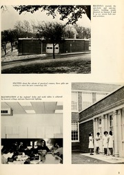 Page 7, 1968 Edition, Polytechnic High School - Parrot Yearbook (Fort Worth, TX) online yearbook collection