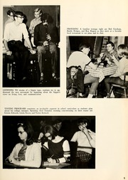 Page 9, 1968 Edition, Polytechnic High School - Parrot Yearbook (Fort Worth, TX) online yearbook collection