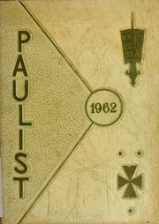 Page 1, 1962 Edition, Bennett High School - Paulist Yearbook (Marion, IN) online yearbook collection