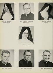 Page 10, 1962 Edition, Bennett High School - Paulist Yearbook (Marion, IN) online yearbook collection