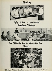 Page 13, 1962 Edition, Bennett High School - Paulist Yearbook (Marion, IN) online yearbook collection