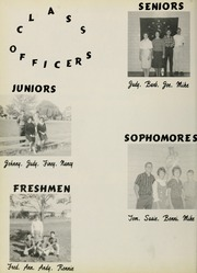 Page 14, 1962 Edition, Bennett High School - Paulist Yearbook (Marion, IN) online yearbook collection
