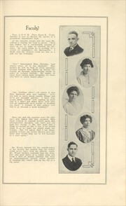 Page 13, 1916 Edition, Pekin High School - Pekinian Yearbook (Pekin, IL) online yearbook collection