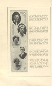 Page 14, 1916 Edition, Pekin High School - Pekinian Yearbook (Pekin, IL) online yearbook collection