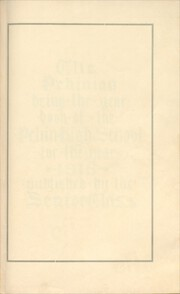 Page 3, 1916 Edition, Pekin High School - Pekinian Yearbook (Pekin, IL) online yearbook collection