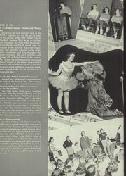 Page 10, 1954 Edition, Pekin High School - Pekinian Yearbook (Pekin, IL) online yearbook collection