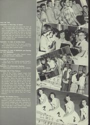 Page 12, 1954 Edition, Pekin High School - Pekinian Yearbook (Pekin, IL) online yearbook collection