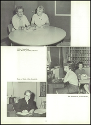 Page 10, 1960 Edition, Pekin High School - Pekinian Yearbook (Pekin, IL) online yearbook collection