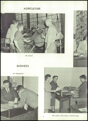 Page 12, 1960 Edition, Pekin High School - Pekinian Yearbook (Pekin, IL) online yearbook collection