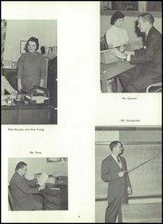 Page 13, 1960 Edition, Pekin High School - Pekinian Yearbook (Pekin, IL) online yearbook collection