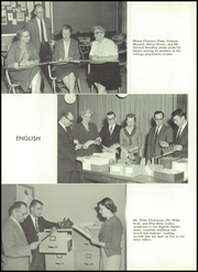 Page 14, 1960 Edition, Pekin High School - Pekinian Yearbook (Pekin, IL) online yearbook collection