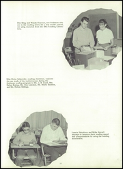 Page 15, 1960 Edition, Pekin High School - Pekinian Yearbook (Pekin, IL) online yearbook collection
