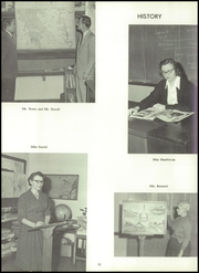 Page 16, 1960 Edition, Pekin High School - Pekinian Yearbook (Pekin, IL) online yearbook collection