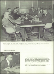 Page 9, 1960 Edition, Pekin High School - Pekinian Yearbook (Pekin, IL) online yearbook collection