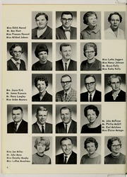 Page 14, 1965 Edition, Pekin High School - Pekinian Yearbook (Pekin, IL) online yearbook collection