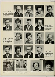 Page 16, 1965 Edition, Pekin High School - Pekinian Yearbook (Pekin, IL) online yearbook collection
