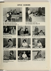 Page 17, 1965 Edition, Pekin High School - Pekinian Yearbook (Pekin, IL) online yearbook collection