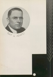 Page 12, 1932 Edition, Dearborn High School - Pioneer Yearbook (Dearborn, MI) online yearbook collection