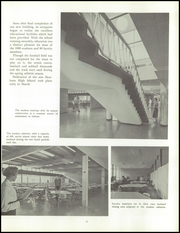Page 15, 1958 Edition, Dearborn High School - Pioneer Yearbook (Dearborn, MI) online yearbook collection