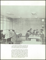 Page 17, 1958 Edition, Dearborn High School - Pioneer Yearbook (Dearborn, MI) online yearbook collection
