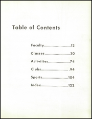 Page 7, 1958 Edition, Dearborn High School - Pioneer Yearbook (Dearborn, MI) online yearbook collection